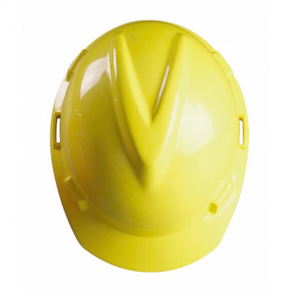 Capacete V-Gard Aba Frontal-1