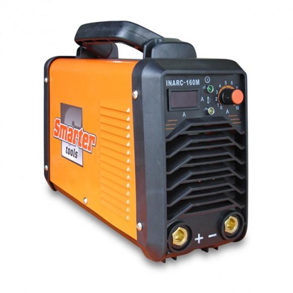 Inversora profissional Smarter 160A 110220V - INARC-160M