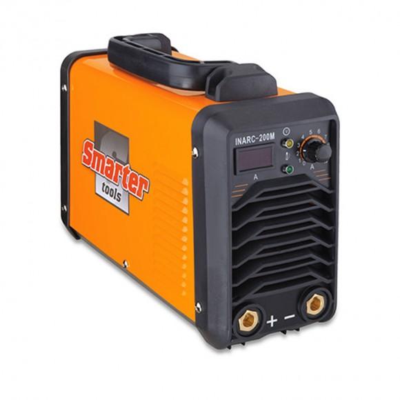 Inversora profissional Smarter 200A 110220V - INARC-200M