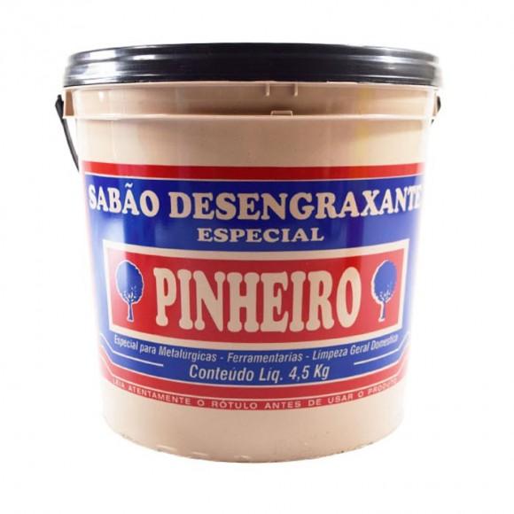 Pasta Desengraxante Pinheiro