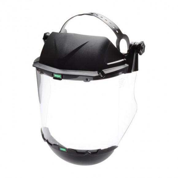Protetor Facial V-Gard Headgear-2