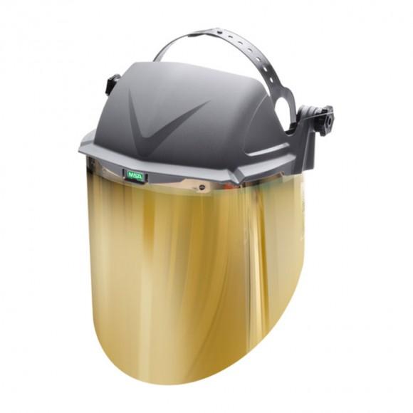 Protetor Facial V-Gard Headgear-4
