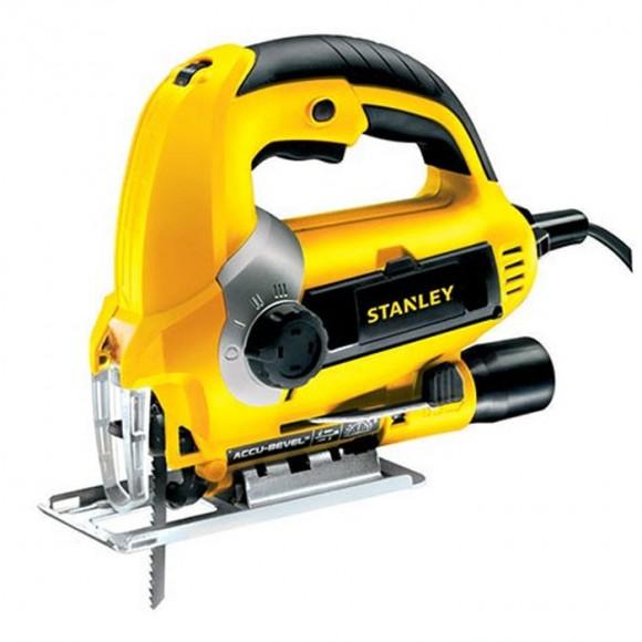 Serra Tico Tico Stanley 600W - STSJ0600K