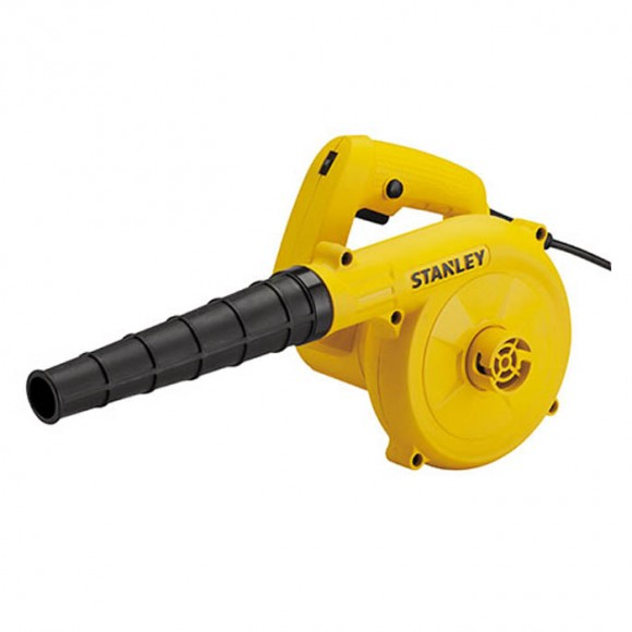 Soprador Aspirador 600W - Stanley STPT600
