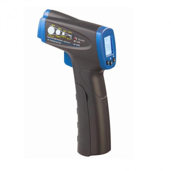 Termômetro Infravermelho Minipa - MT-320