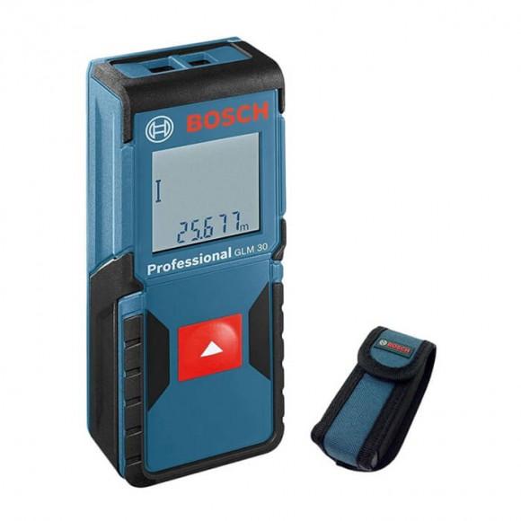 Trena a Laser Bosch GLM