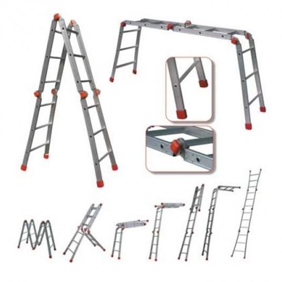 escada aluminio botafogo