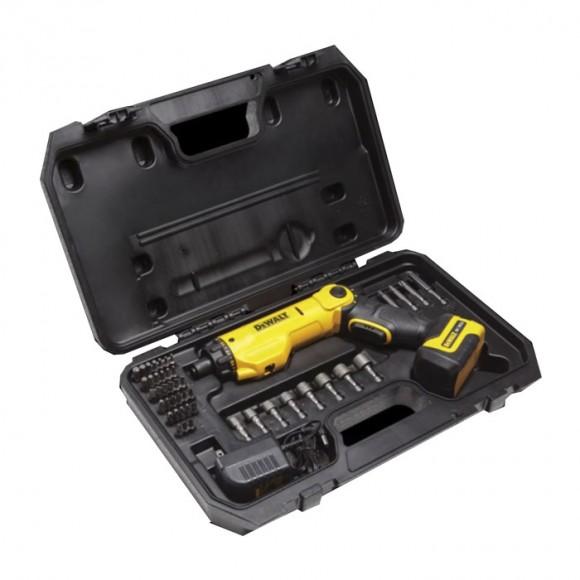 parafusadeira-angular-dcf060-a-bateria-de-6v-c-45-pecas-dewalt